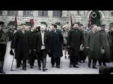 #Лёва #Троцкий и сотоварищи (#Ленин, #Свердлов, #Сталин)
