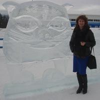Татьяна Косьянова
