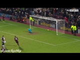 Хартс - Райт Роверс | Martin M. (Пенальти) | Hearts 4-2 Raith Rovers