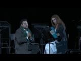 Opera national de Paris - Jacques Offenbach Les Contes d'Hoffmann (Париж, 15.11.2016) - Акт II