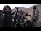 Захваченная российская база боевиками ИГ в Пальмире, Сирия
