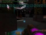 Катаю в старый Quake 3 Arena.