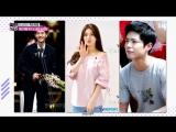 [17.01.17] Пак Бо Гом в отрывке Entertainment Weekly про стиль