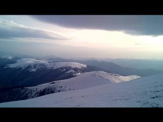 05/03/17 гора Близниця