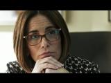 Реклама сериала «Секреты Правосудия» на «Fantástico»