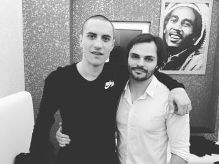 Вадим Леонтьев и Тимур Гатиятуллин! Смотреть всем!