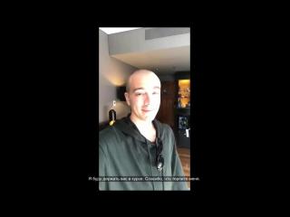 New vlog