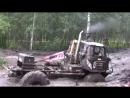 Дизельные монстры бездорожья гонки по грязи 4x4
