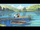 Крошка-Волк (мультики) - Приключение mult-karapuz.com