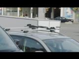 Норвежская реклама Volkswagen