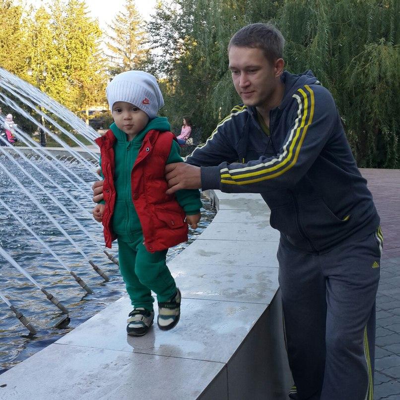 Станислав Чикунов | Уральск