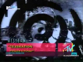 WESTBAM - Celebration Generation MTV 1994 - MTV Adria Air