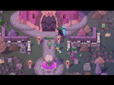 Трейлер The Swords of Ditto