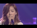 Girls Generation 소녀시대_Lost In Love 유리아이_KBS Yoo Hee-Yeols Sketchbook_2013.01.18