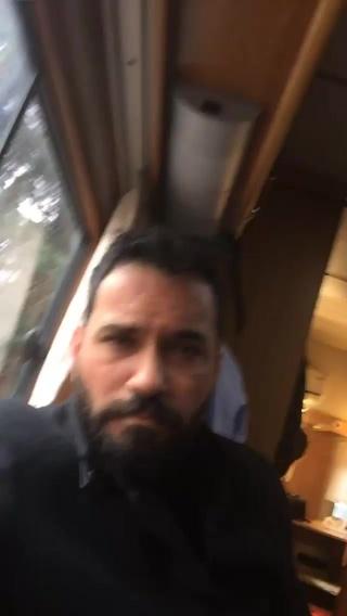 Новое видео с Instagram Сердара Озера.