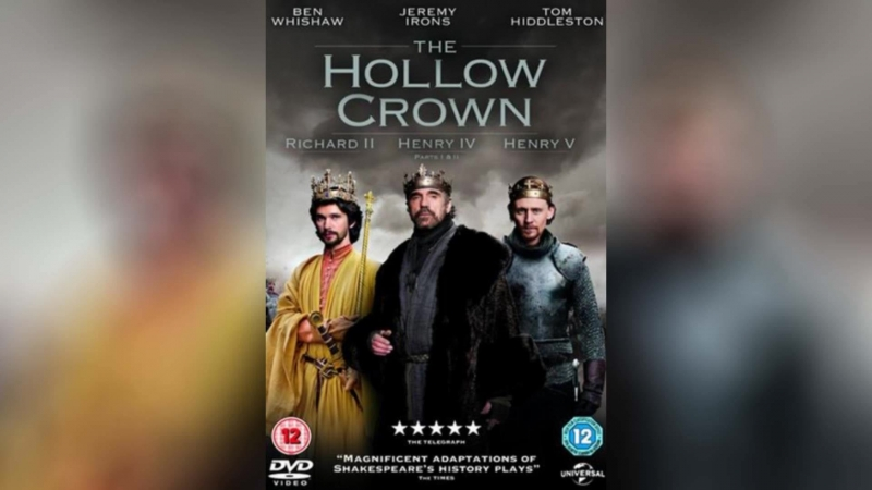 Пустая корона (2012) | The Hollow Crown