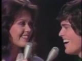 Donny &amp Marie Osmond