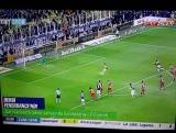 Fenerbahçe 2-0 Galatasaray