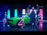 Jason Derulo ft. Nicky Minaj & Ty Dolla $ign - Swalla - Viva Polska