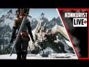 The Elder Scrolls V Skyrim Special Edition. Чародей на ЛЕГЕНДЕв 2100 по МСК