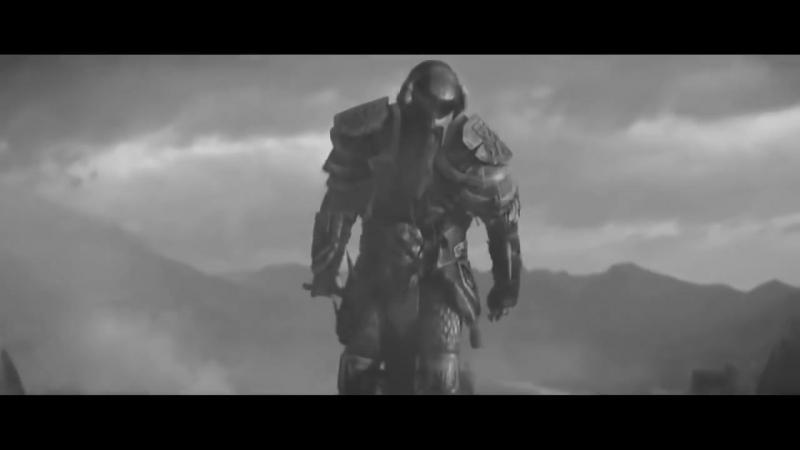 PowerWolf - Sanctus Dominus ( Imrael Production ) HD