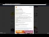 Итоги розыгрыша приза от DNS Томск 24.04.17