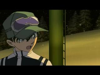 El Detectiu Conan - 490 - Heiji Hattori vs Shinichi Kudo. La gran batalla de les deduccions [Especial 1 Hora]