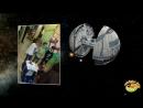 ДРЦ Апельсин и Звездные войны поздравляют Ярослава с Днем Рождения