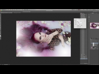 RGGEDU -  Photography  Retouching With Amanda Diaz часть 11