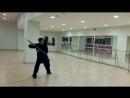 Лю Гуанлай Астана 12 2016 мечь багуа