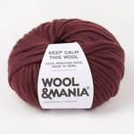 пряжа keep calm this wool аналог