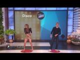 Последний танец Дженнифер Лопес и Дерек Хаф  Last Dance with Jennifer Lopez and Derek Hough