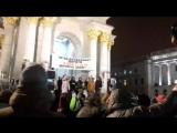 04.02.17. Київ. Концерт памяті Скрябіна.