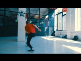 Sam smith - I've told you now // choreo by Gushchina