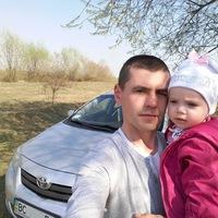 Микола Харків