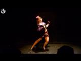 Vaudezilla! - Strip-o-Rama (February 2016) - Lilly Rascal on