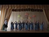 Бухенвальдский набат-конкурс Военно-патриотической песни -1 место 2017г