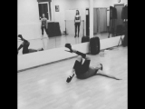 Strip choreo Antonina Revyakina