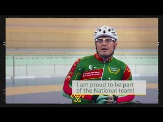 Dünýä ülňülerine gabat gelýän Welotrek sport binasy ýaryşa taýýar _ Ashgabat 201