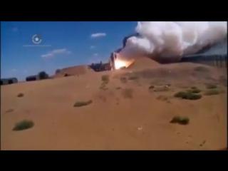 Як російська система C-300 перехоплювала