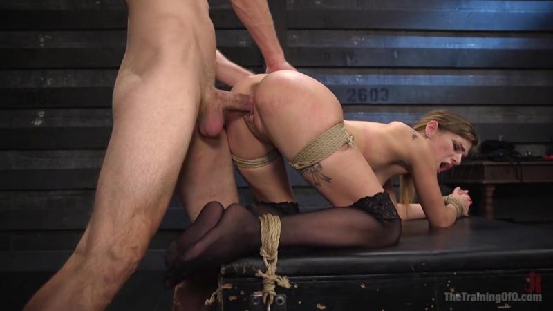 Sydney Cole ( Slave Training of Sydney Cole) BDSM, Humiliation, Bondage, Hardcore,