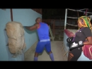 Cuba demands first female boxing team