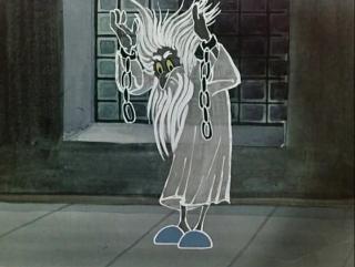 «Кентервильское привидение» (Зинаида и Валентина Брумберг, Союзмультфильм, 1970)