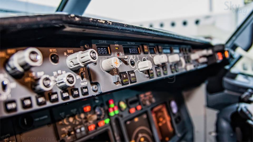 Аббревиатуры скоростей, которые используются в авиации