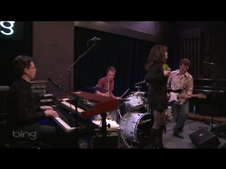 Janiva Magness - The Devil Is An Angel Too (Bing Lounge)