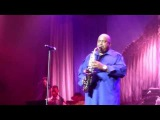 Gerald Albright performs Champagne Life live on the Dave Koz Cruise