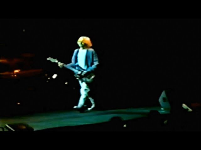 Nirvana - 04/09/1993 [Remastered] Cow Palace, Daly City, CA, US