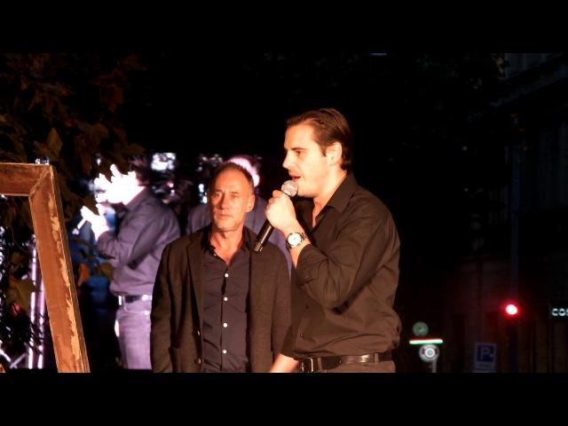 Dorian Gray blokk-Porzsolt Éva,Kocsis Dénes-Broadway Fesztivál 2017