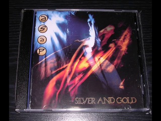 A.S.A.P. Silver And Gold (FULL ALBUM) Original Cd Press HQ