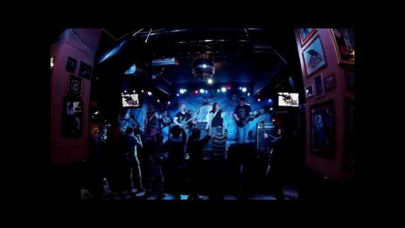 ЛЕГЕНДЫ РУССКОГО РОКА vol. 6 | 02.10 | Rock Jazz l Ex-220v - Алиса Трасса Е95